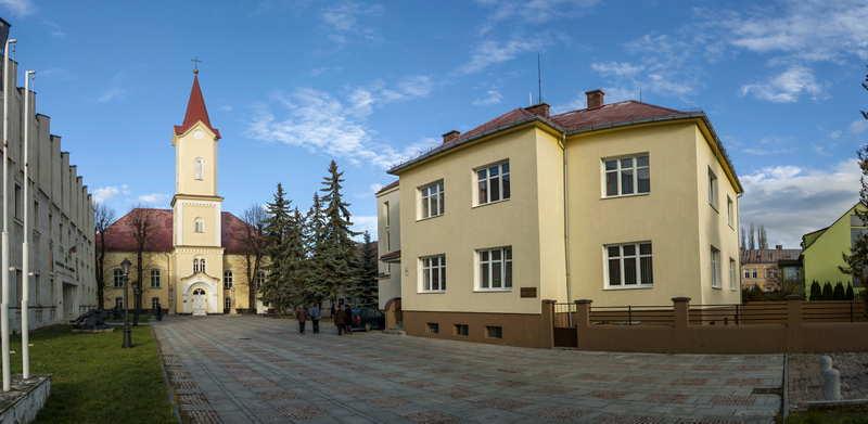 Farský úrad