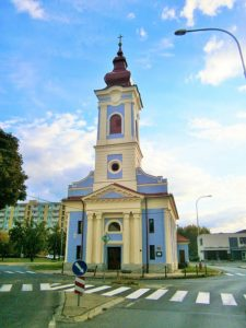 Kostol vo Vrbici