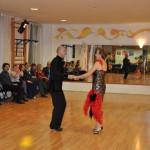 Národný týždeň manželstva - tanečný večer